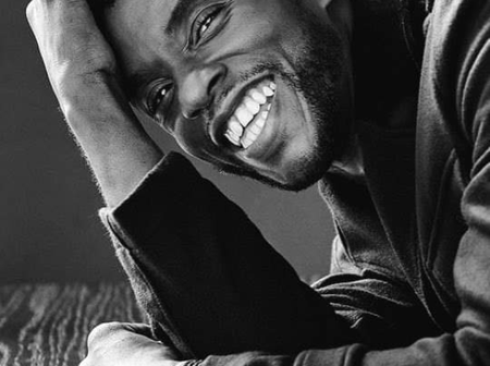 Tribute To Chadwick Boseman, Actor Of Black Panther