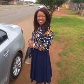 Death struck the EFF member Mbuyiseni Ndlozi's family