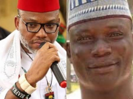 Today's Headlines: Nnamdi Kanu sends a strong message, Dss denies torturing Buhari's driver to death