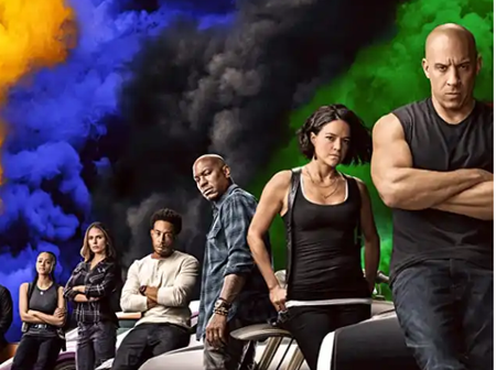 Fast and furious 9 Release date this 2021