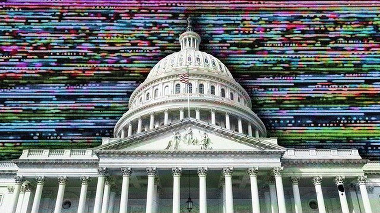 Why Congress can't handle the coming decade of tech problems