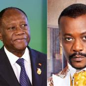 3e mandat de Ouattara: «Je n'ai pas d'excuses à présenter, je n'ai pas été impoli» (Meiway)