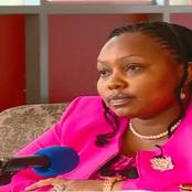 Uproar As Senator Milicent Omanga Is Set To Launch A Night Club And Lounge Nairobi
