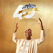 40YearsOfMercy: Pastor Adeboye Celebrates 40th Anniversary As The General Overseer Of RCCG.