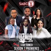 Uzalo has confirmed the return of our favourite actors, see who are coming back on screen.