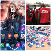 OPINION: The EFCC Should Use This Method To Identify Yahoo Boys Using Their Phone To Defraud People.