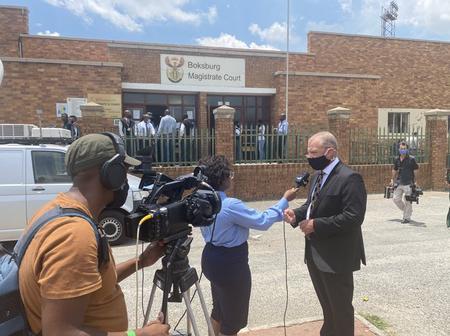 Senzo Meyiwa's case taken back to court