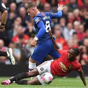 Opinion: Bissaka Might End Up Choosing Congo Over England