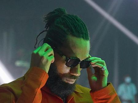 Phyno Advises His Followers, Upcoming Artistes