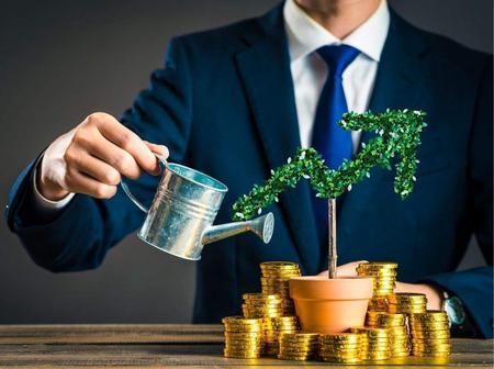 The Mind Set of Value Investors