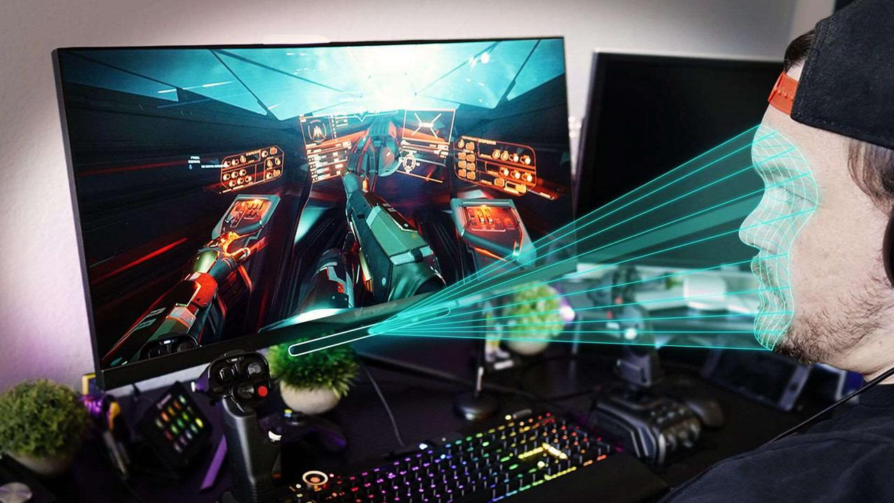 Tobii's Eye Tracker 5 brings enhanced immersion to PC gaming