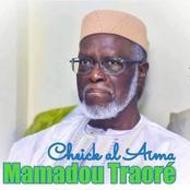 Mort du Cheickh Al Aïma Mamadou Traoré, voici la réaction émouvante de Guillaume Soro