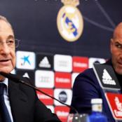 L'avenir de Zidane au Réal Madrid est désormais clair : voici la décision finale du club