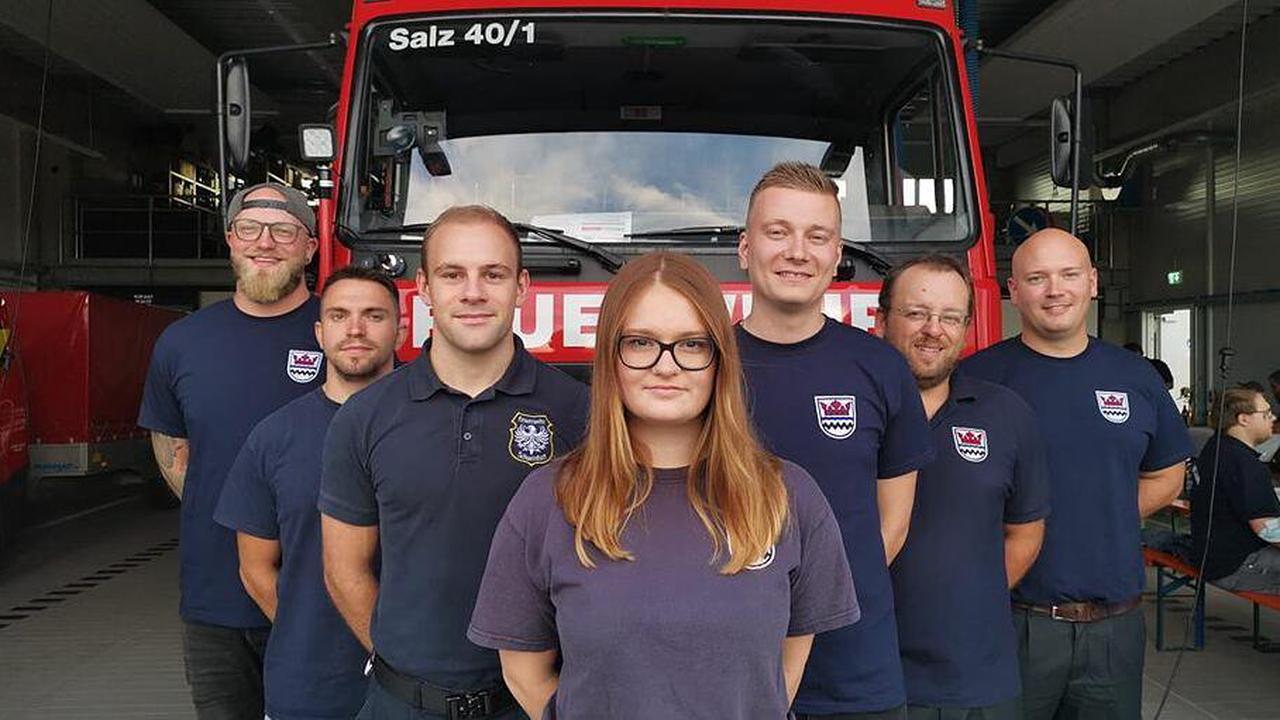 Neuer Vorstand lenkt den Feuerwehr-Verein
