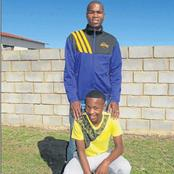 Patrick Mayo's maverick footballer son caught at crossroads between Kaizer Chiefs and others