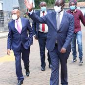 BBI Will Address Challenges Facing The Youth, Affirms Governor Kiraitu