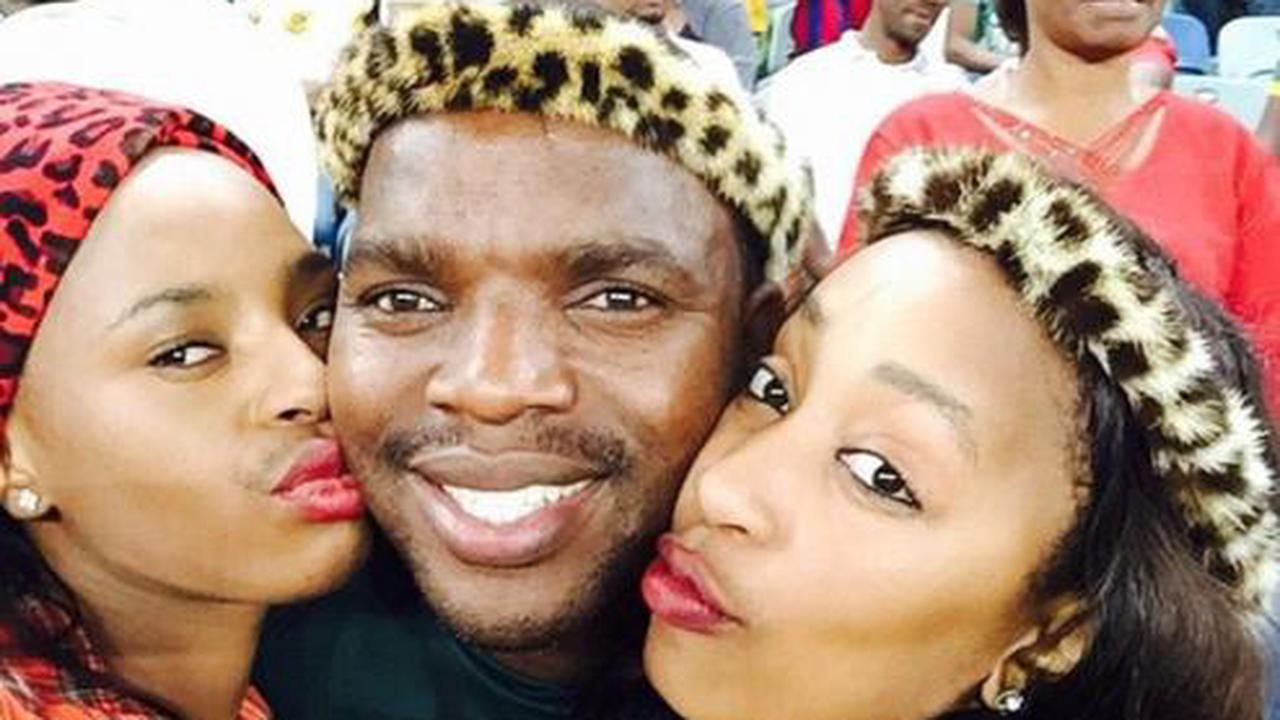 FIVE Famous South Africans you probably didn't know were in polygamous relationships