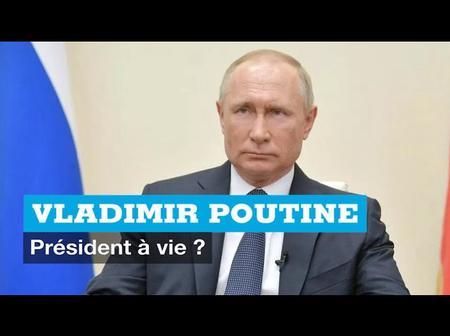 L'indéboulonnable Poutine fait parler de lui à nouveau en changeant les règles du jeu électoral