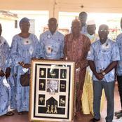 Funérailles traditionnelles de AGC : vibrant hommage du Sud-Comoé au ''Lion de Korhogo''