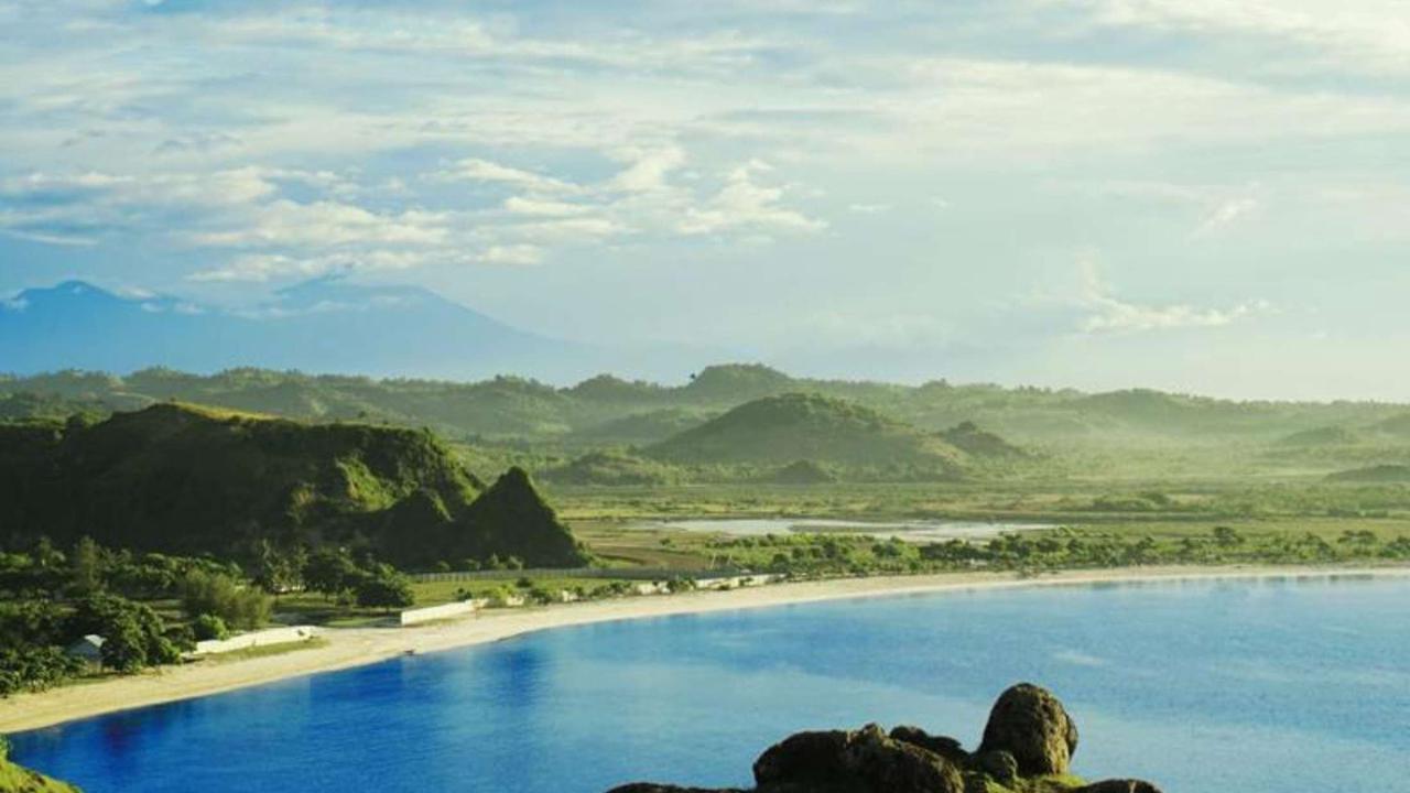 Indonesien erntet Kritik für Tourismusprojekte