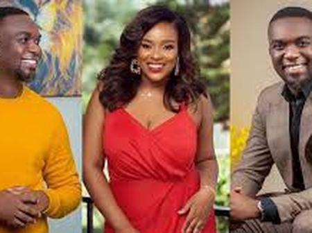 Two Months After She Got Married To A Gospel Musician Joe Mettle, See The Recent Looks Of Selassie