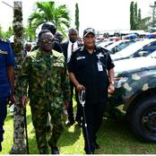 Operation Akpaku Reacts To The Recent Killing of Police Officers In Cross River State