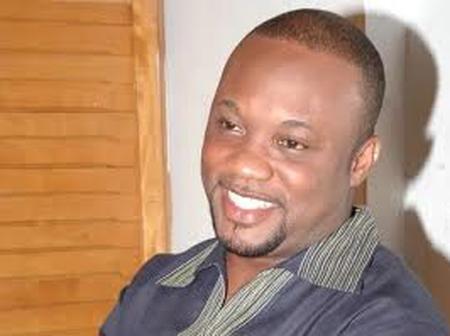 Do you remember TV3's Gideon Aryeequaye? Checkout his recent photos