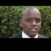 A Heated Debate As Itumbi Trolls Mutahi Ngunyi After He Questioned His Intelligence Quotient