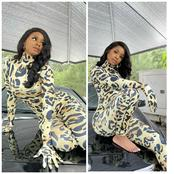Check Out The Photos Priscilla Shared On Instagram That Got Mercy, Iyabo Ojo & Other Fans Talking
