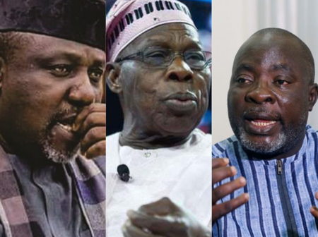 Today's Headlines: Rochas Okorocha Reacts To Uzodinma's Allegations, Anambra PDP Divided Over Zoning