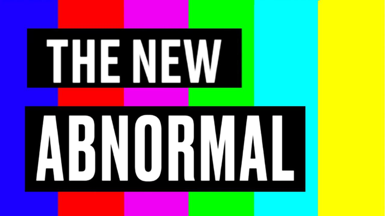 The Most Acid Trippy Episodes of The New Abnormal