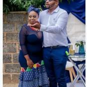 Love Is Real: We Met On Facebook Now He Paid Lobola