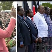 United Against DP Ruto