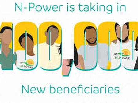 Npower Batch Applicants Revealed How He Scored 100%.