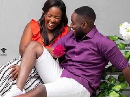 3 Things To Say To Your Man To Make His Head Swell