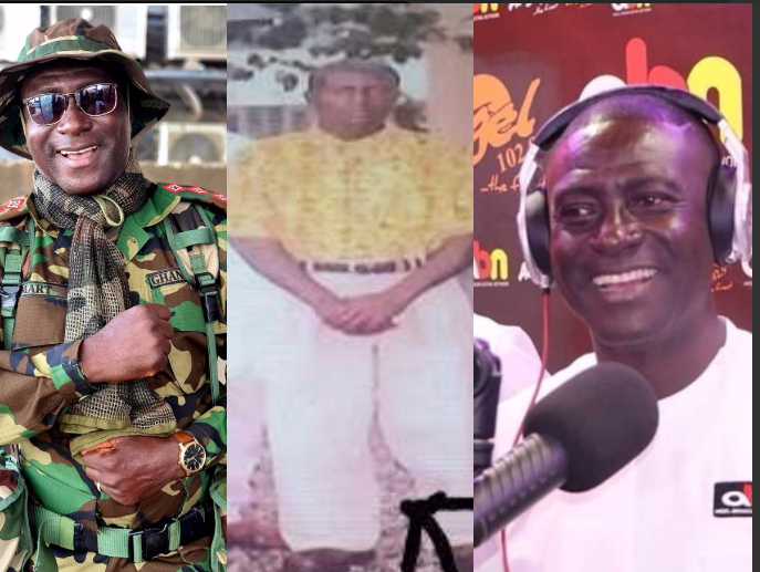 81ee1c8a5e3d77ec9463fd95708c86a5?quality=uhq&resize=720 - After Being A School Prefect In SHS: How Captain Smart Has Been Transformed By God's Grace (Photos)