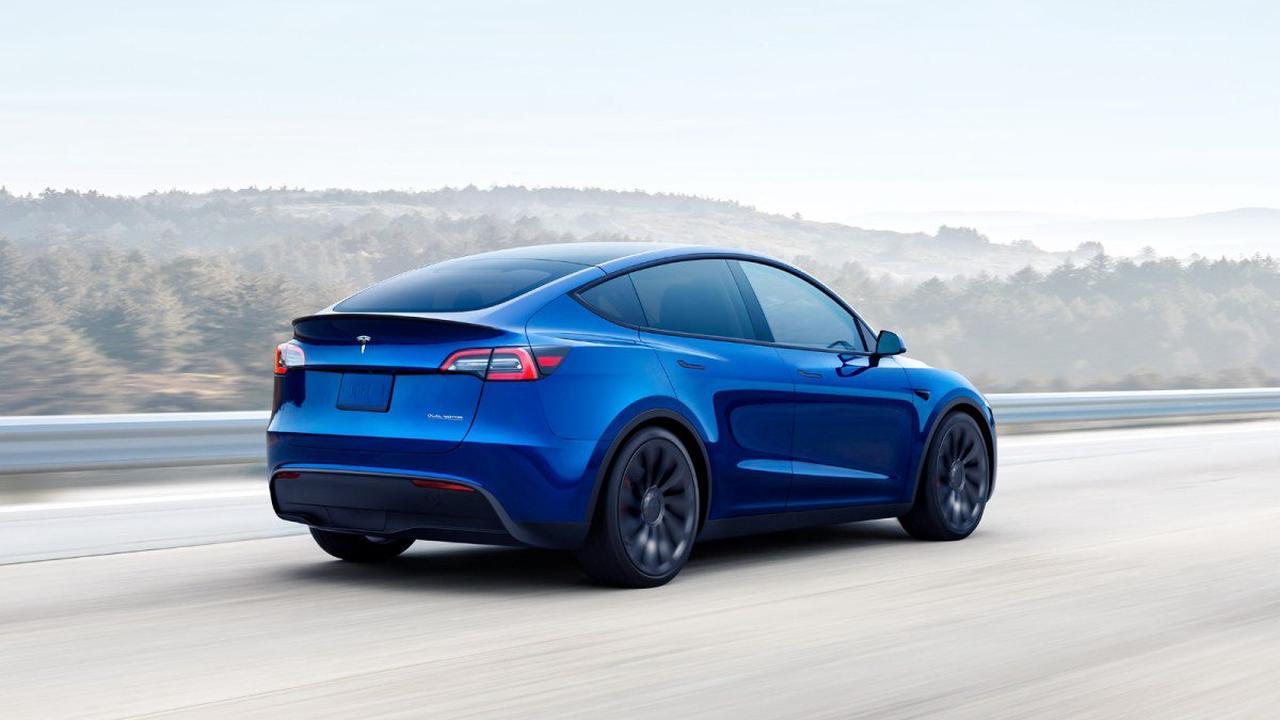 Tesla Model Y kann in Deutschland bestellt werden