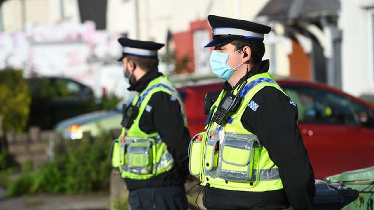 Stop and search powers put into place in Cardiff for second time this week
