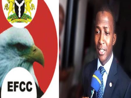 Check Out The Reason The EFCC Chairman Said Will Make Him Resign