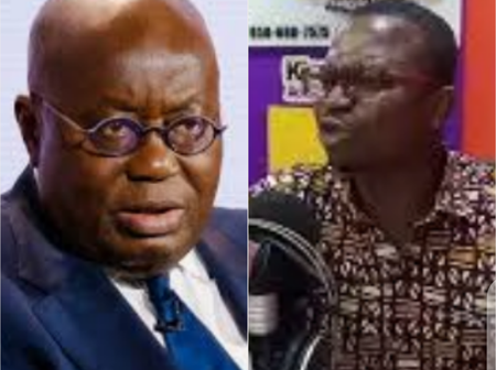 Akufo Addo would have done HIV tax if it came during his time- Eric Adjei NDC