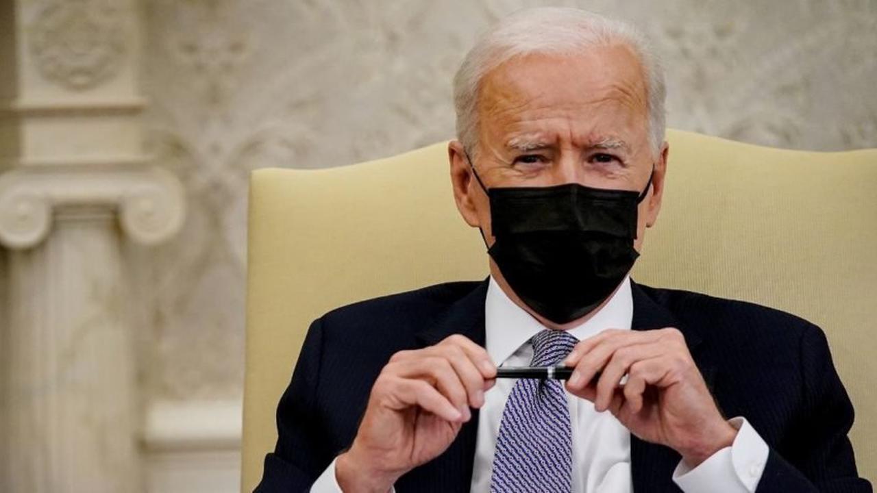 US STOCKS-U.S. stocks close down on news of Biden tax proposal
