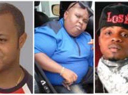 10 Nigerian celebrities that died shockingly before the age of 40  ( Number 1 died at the age of 14)