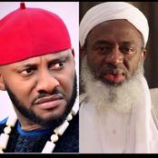 After Gumi Said Nigerians Should Stop Addressing Bandits As Criminals, See What Yul Edochie Said.