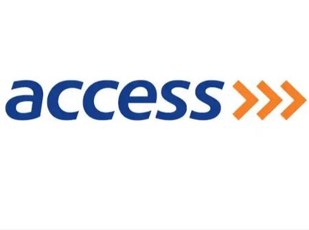 Here Is What Access Bank Sent To Their Customers Last Night