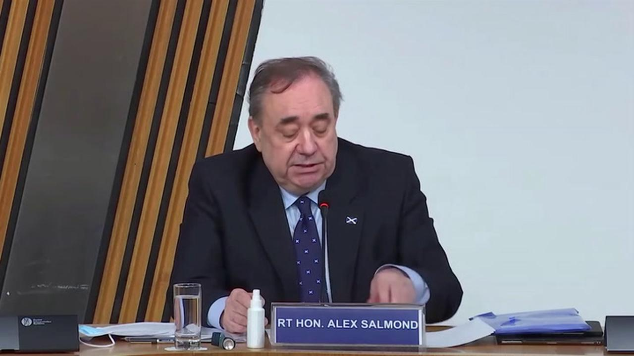 Nicola Sturgeon blasted over SNP 'poison and hate'