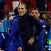 Tuchel's Message To Chelsea Players After The Defeat