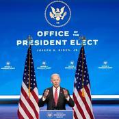 Some Steps taken by Joe Biden ahead of January 20 Swearing-in Ceremony