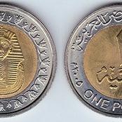 «جنيه 2005» يباع  بـ5 آلاف.. تعرف علي السعر الحقيقي له