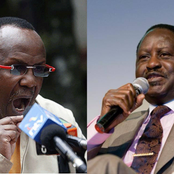 """Uhuru's End Game To Succed Himself"" David Ndii Give His Views About Politics And Coruption In Kenya"