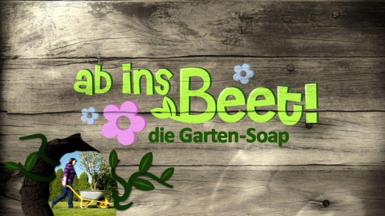 """""""Ab ins Beet! Die Garten-Soap"""": Wiederholung von Episode 1, Staffel 18 online und im TV"""